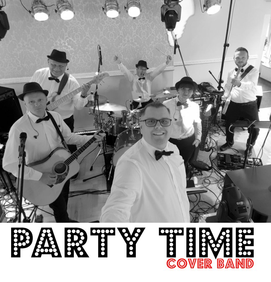 Party Timce Cover Band